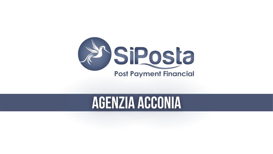 Agenzia di Acconia