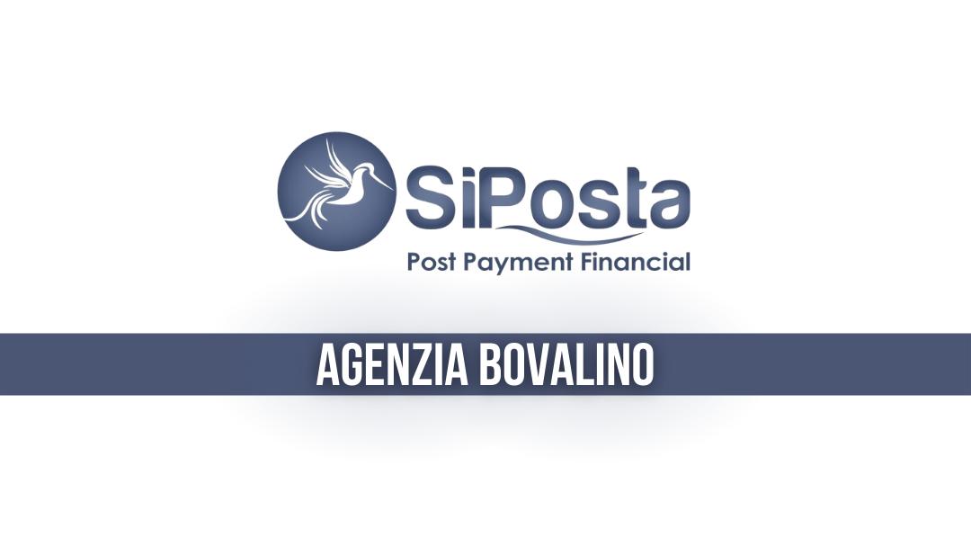 Agenzia di Bovalino