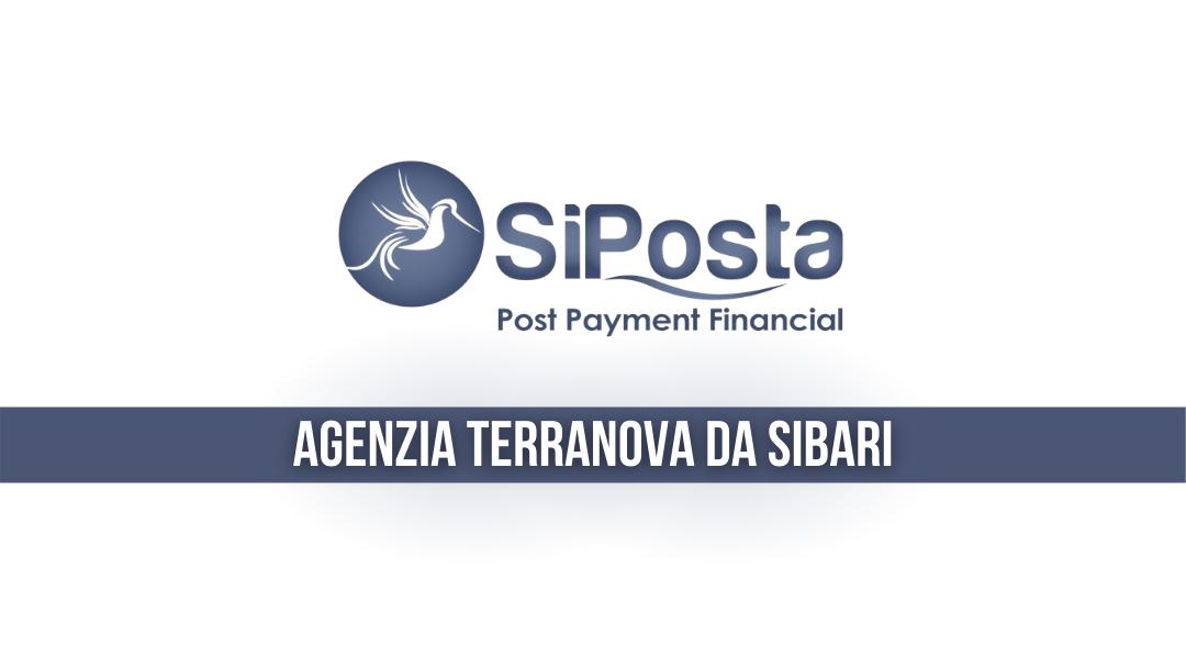 Agenzia Terranova da Sibari